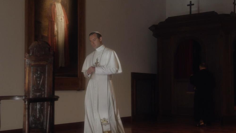 Quand Pie XIII sort du confessionnal... ce n'est pas la grande joie !