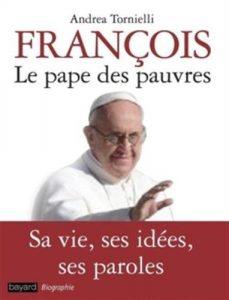 François, le pape des pauvres