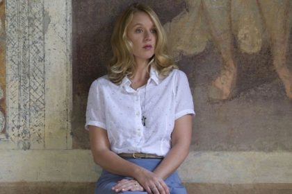 Ludivine Sagnier - The Young Pope - Pie XII