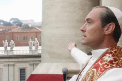 L'élection d'un nouveau pape, un évènement planétaire transformé ici en scène machiavelique...
