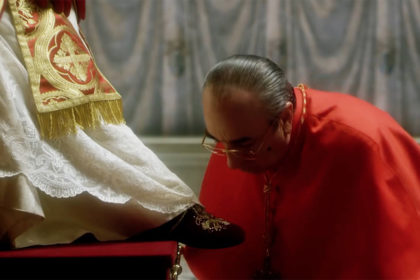 Pie XIII - The Young Pope