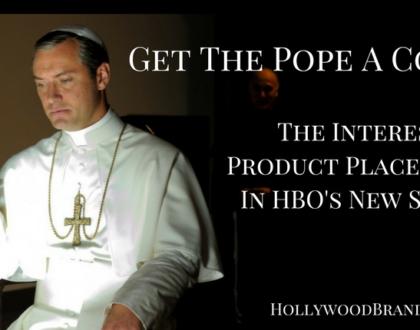 Le pape boit-il du Coca Zéro cerise ?